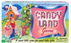 Candy Land - 65th Anniversary Edition