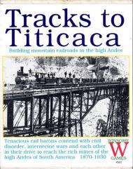 Tracks to Titicaca