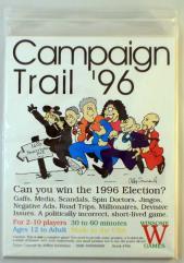 Campaign Trail '96