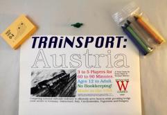 Trainsport - Austria