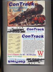 ConTrack Expansion - Switzerland & Austria