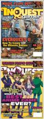 """#114 """"EverQuest II, Rebel Storm Miniatures, Marvel Vs. Card"""""""