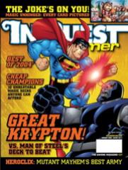 """#117 """"Mutant Mayhem's Best Army, Man of Steel's Deck to Beat, Yu-Gi-Oh! Players Guides"""""""
