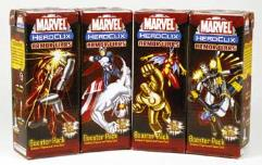 Armor Wars Booster Pack