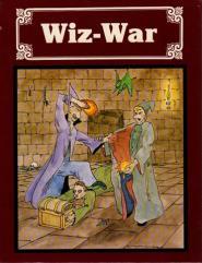 Wiz-War (4th Edition)