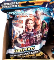 Guardians of the Galaxy Vol. 2 Booster Pack