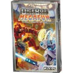 DiceBot MegaFun