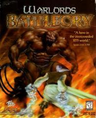 Warlords Battlecry