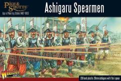 Ashigaru Yari Spearmen