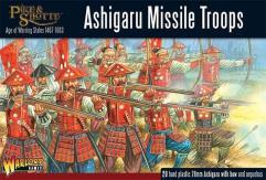 Ashigaru Missile Troops