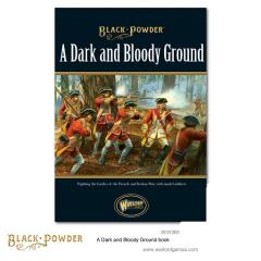 Dark and Bloody Ground, A