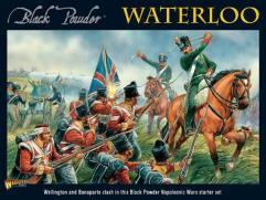 Waterloo Starter Set