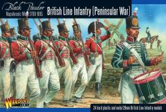 British Line Infantry - Peninsular (2017 Edition)