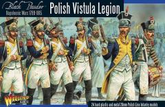 Polish Vistula Legion (2nd Printing)