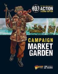 Bolt Action Campaign - Market Garden