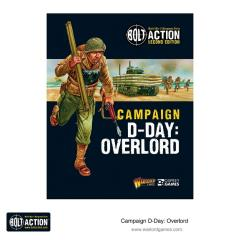 D-Day - Overlord w/Captain Colin Maud, RN Beach Master