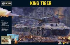 King Tiger (Plastic)