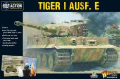 Tiger I Ausf. E (2nd Edition)