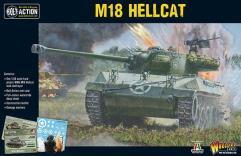 M18 Hellcat (Plastic)