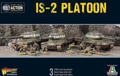 IS-2 Platoon