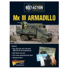 Mk III Armadillo