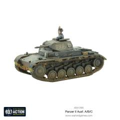 Panzer II Ausf. A/B/C (2018 Edition)