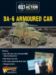 BA-6 Armored Car (2017 Edition)