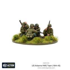 Airborne - HMG Team (1944-45)