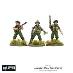 Austrailian Officer Team (Pacific)