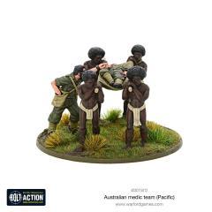 Australian Medic Team