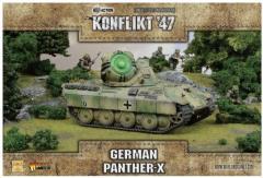 German Panter-X