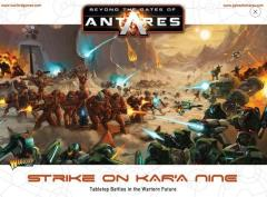 Strike on Kar'a Nine Starter Set