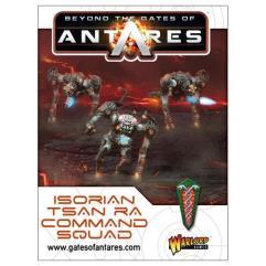 Isorian Tsan Ra Command Squad
