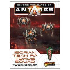 Isorian Tsan Ra Torus Squad
