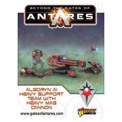 Algoryn Heavy Mag Cannon