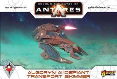 AI Defiant Transport Skimmer
