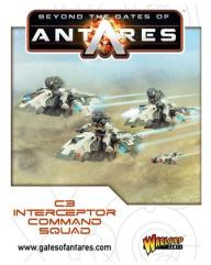 C3 Interceptor Command Squad