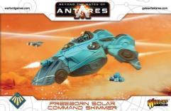 Solar Command Skimmer