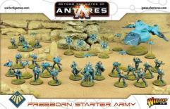 Starter Army
