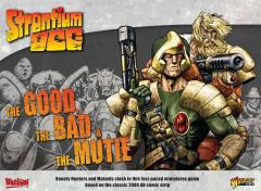 Good, the Bad, and the Mutie, The - Starter Game