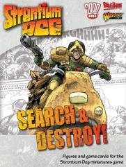 Search & Destroy!
