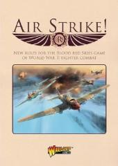 Air Strike! Supplement