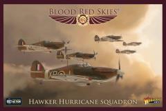 Hawker Hurricane Squadron