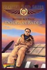 British Hurricane - Ace Douglas Bader