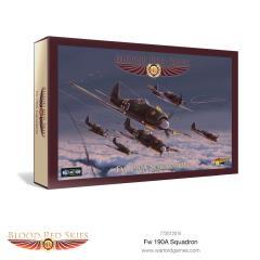 FW 190 Squadron