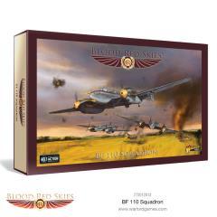 BF 110 Squadron