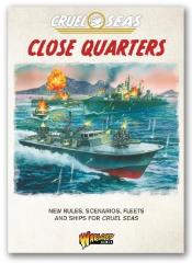 Close Quarters! - Cruel Seas Supplement
