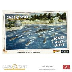 Cruel Seas - Soviet Navy Fleet