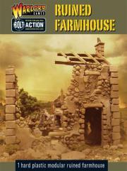 Ruined Farmhouse (2017 Edition)