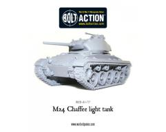 M24 Chaffee - Light Tank